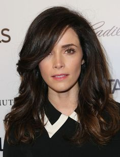 Actress Abigail Spencer attends DETAILS Celebrates The 2013 Hollywood Mavericks at the Soho House on December 5, 2013 in West Hollywood, Cal...