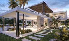 New Modern Luxury Villa project in Marbella, Spain. in Marbella Spain for sale on JamesEdition