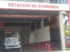 """firemans station"""