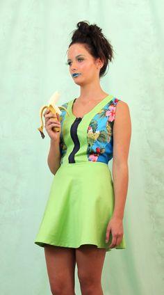 Photo by Nikki Lam  #BananaWednesdays