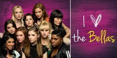CANT WAIT FOR PITCH PERFECT Two