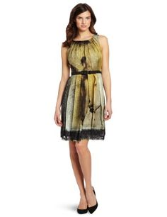 Big Price Cut On Eva Franco Womens Liberty Dress With Delightful Design