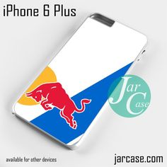 red bull YD Phone case for iPhone 6 Plus and other iPhone devices