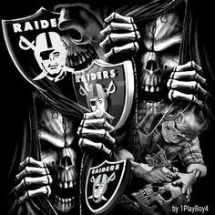 Raiders Oak Raiders, Raiders Girl, Raiders Stuff, Oakland Raiders Merchandise, Oakland Raiders Football, Raiders Hoodie, Raiders Tattoos, Raiders Cheerleaders, Raiders Wallpaper
