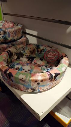Justice Dog Bed