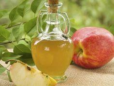 Talvez você pense que o vinagre de maçã só seja usado para dar mais sabor para saladas e certas comidas, no entanto, ele tem outros usos que você nem imagina.
