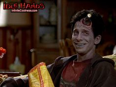 Idle Hands - horror-movies