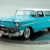 1949 5 Window Deluxe Chevrolet Pickup Truck 9' Foot Bed One Ton 3800 for sale: photos, technical specifications, description Classic Trucks For Sale, Day And Nite, Chevy Nomad, Turquoise Painting, Stop Light, Old Frames, 1957 Chevrolet, Rear Ended, Steel Wheels