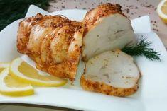 Пастрома из куриной грудки в духовке: вместо колбасы