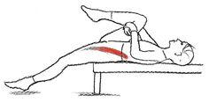 Nämä kireät lihakset voivat aiheuttaa ongelmia ympäri kehoa - Maaseudun Tulevaisuus