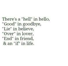 Way too true......