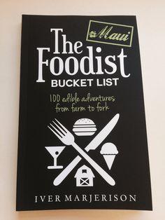 The Foodist Bucket List