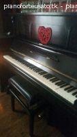 Pianoforte Anelli Cremona fine 800 perfetto