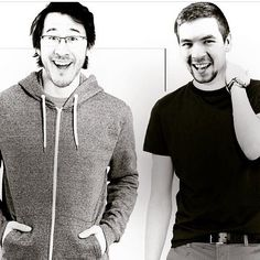 Instagram photo by @jacksepticeye.and.markiplier (Jack, And Mark ...
