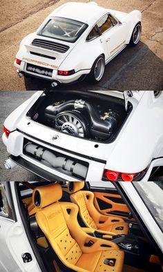 The Most Perfect Porsche In The World – 911 Air-Cooled #porsche