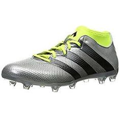 ebfea1ad2 These soccer cleats are built for the player who is always in control of  the game. Made with a PRIMEMESH upper for control and perfect fit without  wear-in ...
