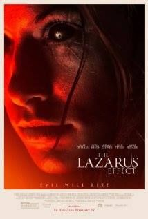 Watch The Lazarus Effect Movie Online Free