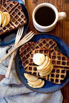 A Case for Cooking French Toast in Your Waffle Maker  Delicious Links