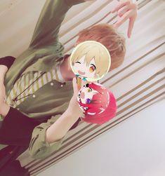 Vocaloid, Tinkerbell, My Idol, Anime Art, Disney Characters, Fictional Characters, Geek Stuff, Fan Art, Japanese