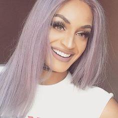 // ✨ Drag Queens, Rupaul, Divas, Girl Inspiration, Famous Celebrities, Shakira, Crossdressers, Hair Color, Long Hair Styles