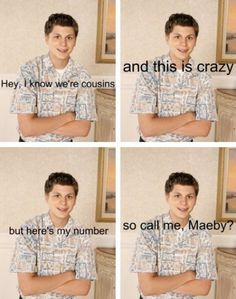 if you don't get this, go watch arrested development. now.