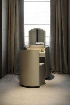Kris Turnbull Studio - Exclusive Supplier of Armani Casa