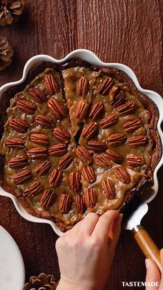 Fun Desserts, Delicious Desserts, Dessert Recipes, Yummy Food, Simply Recipes, Fall Recipes, Sweet Recipes, Bakery Recipes, Cooking Recipes
