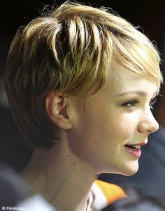 Court sexy de carey mulligan