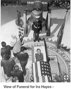 Ira Hayes was the Native American flag raiser on the iconic photograph taken on Iwo Jima his story is immortalized by Johnny Cash. Native American Music, Native American Photos, American Freedom, Native American History, Native American Indians, Native Americans, American Flag, Iwo Jima Flag Raisers, Ira Hayes