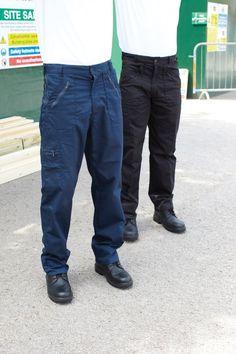 UCC Workwear Economy Action Trouser