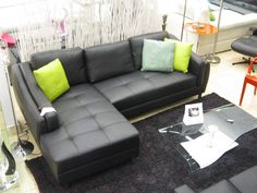 Condo Size Sectional Sofa With Storage 1599 Now On Furniture Toronto Https Www Furnituretoronto Ping Product Details Aspx Item