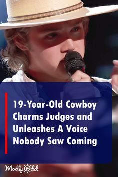 The post Crooner Charms Judges, Then Unleashes A Voice They Never Saw Coming appeared first on Pink Unicorn Country Old Country Music, Country Music Videos, Country Music Singers, Country Music Lyrics, Country Music Stars, Got Talent Videos, Talent Show, America's Got Talent, I Love Music
