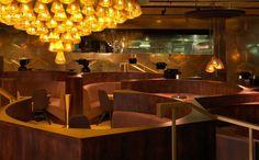 Conheça 12 restaurantes pelo mundo com design de cair o queixo - Pelo Mundo - Glamurama