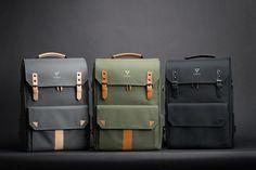 VINTA's Travel & Camera Bag for Everyday Adventures