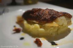 Recette facile de crevettes marinées au curry et citron vert Mashed Potatoes, Ethnic Recipes, Food, Marinated Shrimp, Key Lime, Manicure, Food Porn, Whipped Potatoes, Smash Potatoes