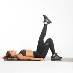 We design your daily workouts based on muscle groups, recovery and best results! How do you follow? Complete the Booty Call listed below anytime that works for