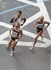 More 10k training advice (focus on hill training and speed improvement).