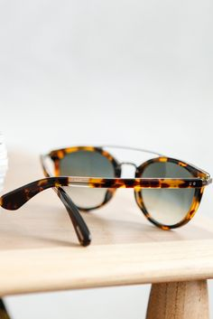Click to shop new vintage inspired TOMS Sunglasses.