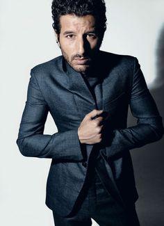 """moda """"NEW ATTITUDE"""" - Style - Il Magazine Moda Uomo del Corriere della Sera"""