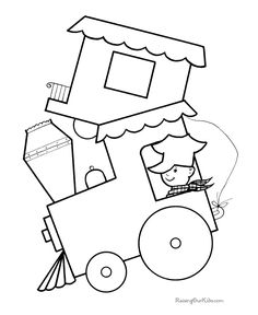 shapes turtle coloring pages - photo#27
