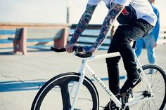 PEDAL Consumption | Key Street Bikes by Leader | Shared from http://hikebike.net