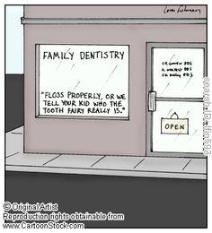 Family Dentistry! Funny
