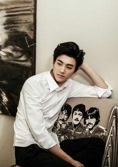 Hyung Sik Park(Park Hyung-Sik),박형식,korean idol singer group ZE:A&actor