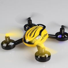 JXD 388 2.4G 4Channel 6 Axis RC Quadcopter Mode 2 RTF electronic #toy #toys #rchelicopter #fashion #childrentoys #style #play