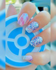 Dry Nail Polish, Nail Polish Strips, Short Nails, Long Nails, Diy Nails At Home, Nail Bar, Nail Trends, Color Street, Nails Inspiration