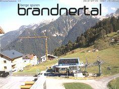 Livecams Brandnertal