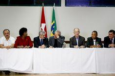 Folha do Sul - Blog do Paulão no ar desde 15/4/2012: Lula tornou-se um líder com receituário vencido