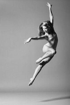 danza contemporanea saltos - Buscar con Google