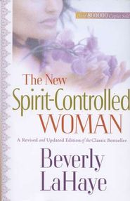 The New Spirit-Controlled Woman - Beverly LeHaye...helps understand yourself more..