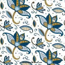 Hasil gambar untuk batik Flower Patterns cba6284b72
